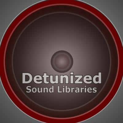 Detunized