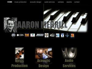 aaron-merrill-music