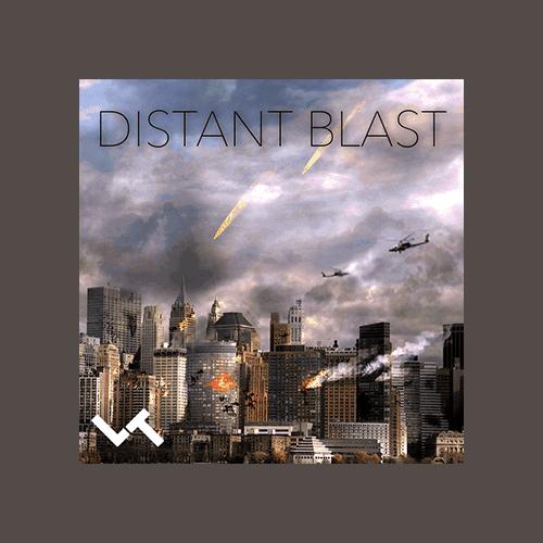 Distant Blasts Sound Effects