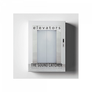 Elevators sound effect library
