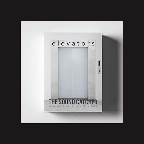 Elevators sound effect library