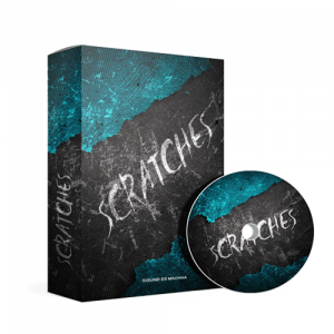 Scratches Sound Effects Library