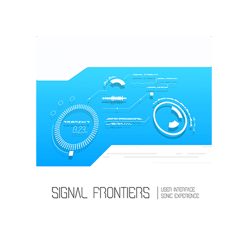 Signal Frontiers - user interface sound effects for games and tv shows