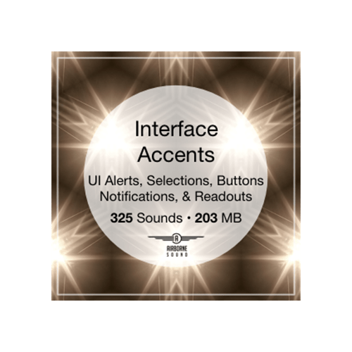 Interface Accents