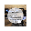 Airborne Kitchen Appliance and cooking foley sound effects library