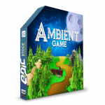 Ambient Game - most popular game sound effects library