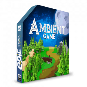 Ambient Game - Adventure Game Sound Library