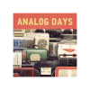 Analog Days Sound effects of analog equipment