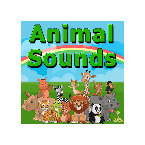 Animal Sounds - Diverse set of animal sound effects for games