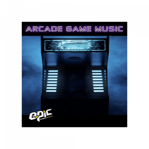arcade game music mini pack