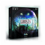 Articulated Sounds Ghosts Sound effect library