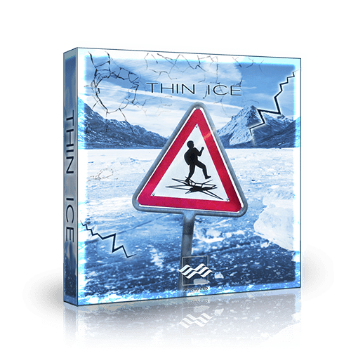 Articulated Sounds Thin Ice Sound effects game library