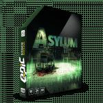Asylum - A Dark Horror Cinematic Film Sample Sound Effects Library
