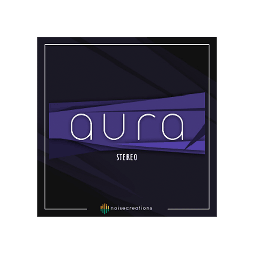 Aura high-quality ambiences from an extensive array of locations