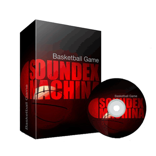 Basketball Game Pro Sound Effects Library
