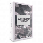 Blockbuster Trailer - A Trailer and Cinematic Film Sample Sounds Effects Library