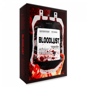 Bloodlust - Horror Game Gore Sound Library