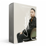 Cadence Weapon Drum Collection curated high quality drum samples