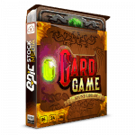 Card Game - a complete cache of sound effects, samples and loops for any style digital collectible card game