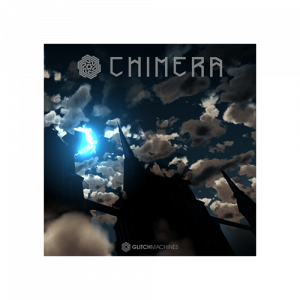 Chimera designed sound effects inspired by demons, ghosts and creatures from the darkness
