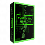 Cybernetic Weapons - Weapon and Warfare Sound Effects Library