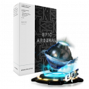 Epic Arsenal Complete - Massive collect of Sound effects for game and film sound designers