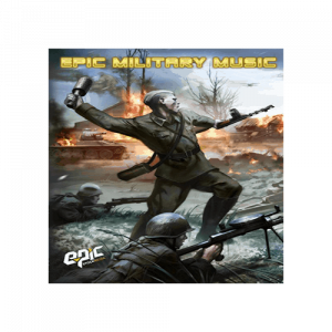 epic military music mini pack