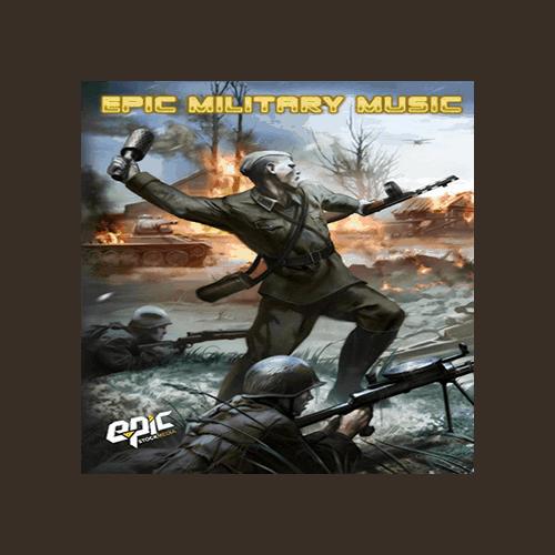 epic military music mini pack