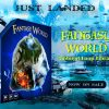 Fantasy World Background Sound Loops