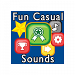 Fun Casual Sounds - Fun Casual game sounds and effects for motion graphics and applications