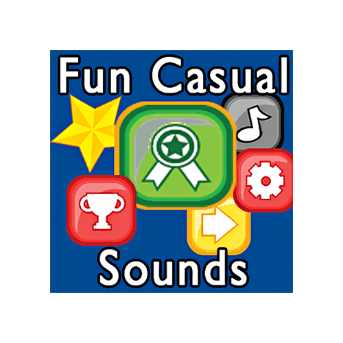 Fun Casual Sounds