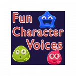 Fun Character Voices - Fun Character Voices sound effects Library
