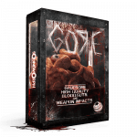 Gore Gruesome High Quality blood guts and weapon impact sound effects collection