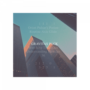 Gravitas Game Music Sound Effects Library
