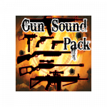 Guns Sound Pack - everything Weapon sound effects sound library
