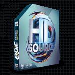 HD Source - A sound designer source sound effect library