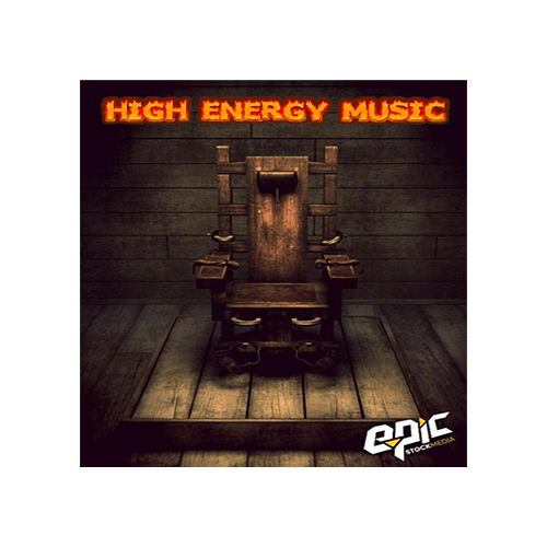 high energy music mini pack