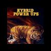 hybrid power ups sound effect mini pack