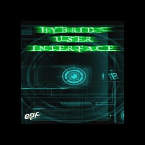 hybrid user interface sound effect mini pack