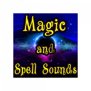 Magic and Spell Sounds - Fantasy Magic sound effects for games