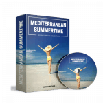 Mediterranean Summertime Sound Effects Library collection
