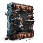 Monster Within massive sound library of monster and creature sounds effects