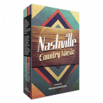 Nashville Country Music - studio-grade production music of southern country rock audio pack