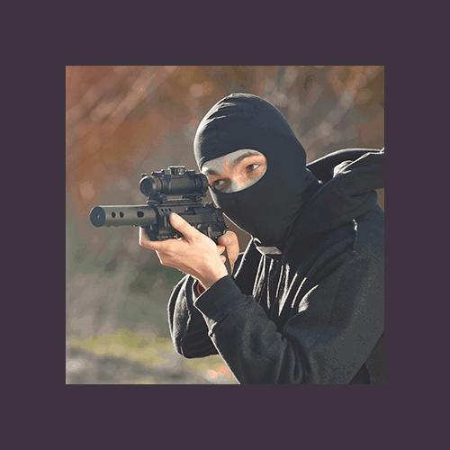 Silenced Gun Sounds - silenced weapon sound effects