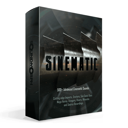 Sinematic advanced cinematic sound effects