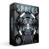 Spaces Futuristic ambience sound library