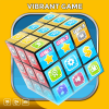Vibrant Game sound effects library cover