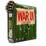 War User Interface Sound FX Library