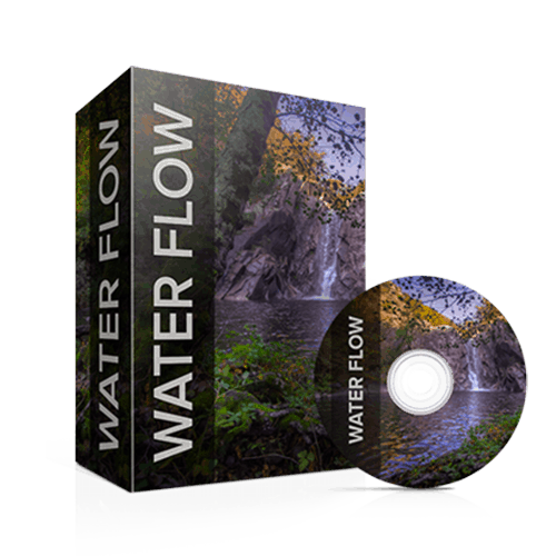 Water Flow Sound Effects Library