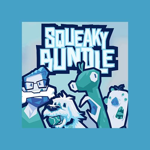 Squeaky Bundle